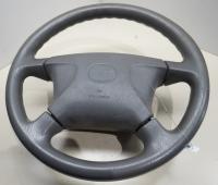 Руль Mazda Demio Артикул 50827213 - Фото #1
