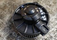 Двигатель отопителя (моторчик печки) Mazda MX-3 Артикул 51697830 - Фото #1