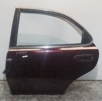 Дверь боковая Mazda Xedos 6 Артикул 51135979 - Фото #1