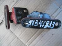 Петля двери Mercedes W168 (A) Артикул 51341833 - Фото #1