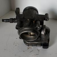Заслонка дроссельная Mercedes W202 Артикул 51459156 - Фото #1