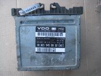 Блок управления Mercedes W210 (E) Артикул 1064849 - Фото #1