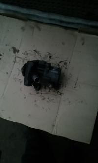 Насос гидроусилителя руля Mercedes W210 (E) Артикул 51598967 - Фото #1
