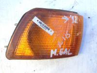 Поворотник (указатель поворота) правый Mitsubishi Galant (1988-1993) Артикул 51054131 - Фото #1