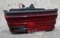 Фонарь крышки багажника Mitsubishi Galant (1988-1993) Артикул 51826371 - Фото #1