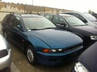 Mitsubishi Galant (1996-2003) Разборочный номер L5012 #1