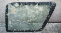 Стекло кузовное боковое заднее правое Mitsubishi Pajero Pinin Артикул 51631728 - Фото #1