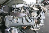 Блок цилиндров двигателя (картер) Nissan Almera N16 (2000-2007) Артикул 900041304 - Фото #2