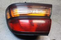 Фонарь Nissan Maxima Артикул 51676419 - Фото #1