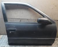 Дверь боковая Nissan Primera P10 (1991-1996) Артикул 51707373 - Фото #1