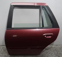 Дверь боковая Nissan Primera P11 (1999-2002) Артикул 50831577 - Фото #1