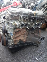 Блок цилиндров двигателя (картер) Nissan Sunny (1986-1991) Артикул 900176841 - Фото #1