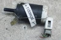 Насос омывателя (стекла, фар) Nissan Vanette Артикул 51539151 - Фото #1
