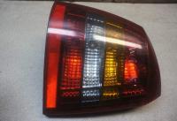 Фонарь Opel Astra G Артикул 51559913 - Фото #1