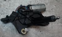 Двигатель стеклоочистителя (моторчик дворников) Opel Astra G Артикул 51839218 - Фото #1