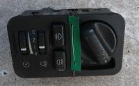 Переключатель света Opel Frontera B Артикул 50636787 - Фото #1