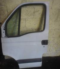Дверь боковая Opel Movano Артикул 51503875 - Фото #1