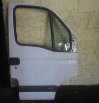 Дверь боковая Opel Movano Артикул 51503881 - Фото #1