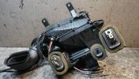 Отопитель в сборе Opel Movano Артикул 51820727 - Фото #1