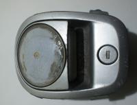 Ручка крышки (двери) багажника Opel Omega B Артикул 50869402 - Фото #1