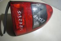 Фонарь Opel Vectra B Артикул 51327815 - Фото #1