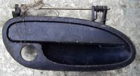 Ручка двери наружная передняя правая Opel Vectra B Артикул 51451588 - Фото #1