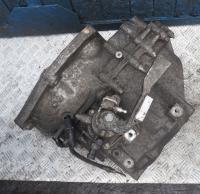 КПП 6-ст. механическая Opel Vectra C Артикул 51635600 - Фото #1