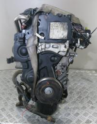 ДВС (Двигатель) Peugeot 307 Артикул 900130971 - Фото #1