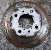 Диск тормозной Proton 400-serie Артикул 51060847 - Фото #1