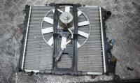 Вентилятор радиатора Renault 19 Артикул 51660727 - Фото #1