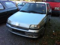 Renault Clio I (1990-1998) Разборочный номер X9887 #2