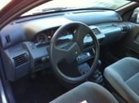 Renault Clio I (1990-1998) Разборочный номер X9887 #3