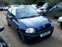 Renault Clio II (1998-2008) Разборочный номер W9113 #3