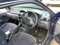 Renault Clio II (1998-2008) Разборочный номер W9113 #5