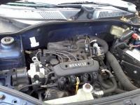 Renault Clio II (1998-2008) Разборочный номер W9113 #7