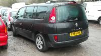 Renault Espace IV (2002-2014) Разборочный номер W8350 #2