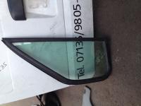 Стекло двери Renault Master Артикул 51623991 - Фото #1