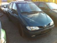 Renault Scenic I (1996-2003) Разборочный номер X9380 #2