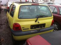 Renault Twingo (1992-2007) Разборочный номер S0349 #1