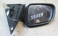 Зеркало наружное боковое Rover 400-serie Артикул 51730811 - Фото #1