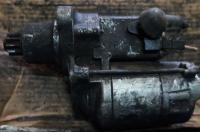 Стартер Rover 75 Артикул 51391094 - Фото #1