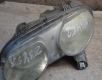 Фара Rover 75 Артикул 52453637 - Фото #1