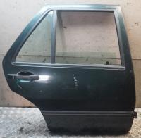 Стекло двери Saab 9000 Артикул 900074038 - Фото #1