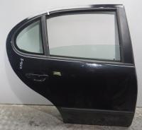 Дверь боковая Seat Leon (1999-2004) Артикул 50862450 - Фото #1