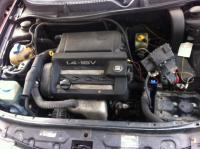 Seat Leon (1999-2004) Разборочный номер Z4117 #3