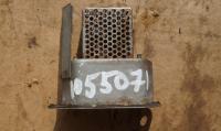 Сопротивление отопителя Subaru Impreza Артикул 1055071 - Фото #1