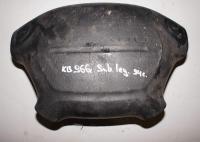 Подушка безопасности (Airbag) водителя Subaru Legacy Артикул 1119259 - Фото #4