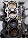 Блок цилиндров двигателя (картер) Suzuki Ignis Артикул 51996307 - Фото #1