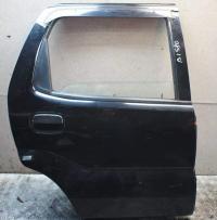 Стекло двери Suzuki Ignis Артикул 900072051 - Фото #1
