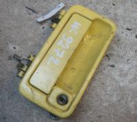 Ручка двери наружная передняя правая Suzuki Vitara (1988-2006) Артикул 51794156 - Фото #1